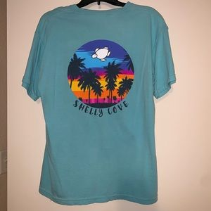 Shelly Cove Shirt